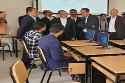 السفير الإيراني يزور جامعة صنعاء