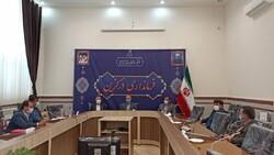 افتتاح دفتر نمایندگی اداره فرهنگ و ارشاد اسلامی در درگزین