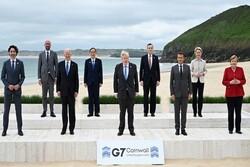 G7 leaders back revival of JCPOA