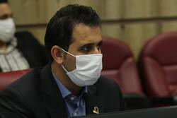 عدم رعایت پروتکل های بهداشتی در ستادهای انتخاباتی ایلام