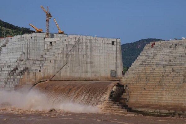 Egypt complains to UN of Ethiopia's measures on Nile dam fill