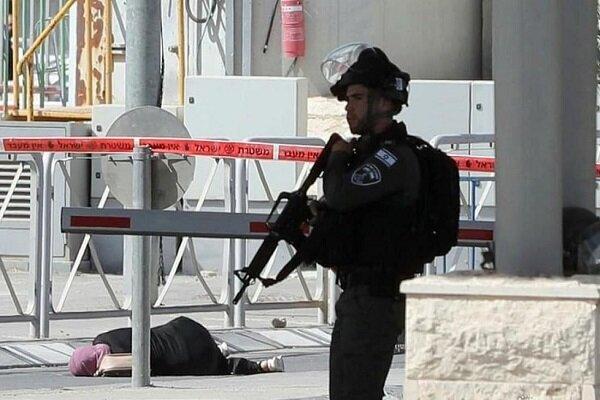 اسرائیلی فوج کی فائرنگ سے 2 فلسطینی شہید