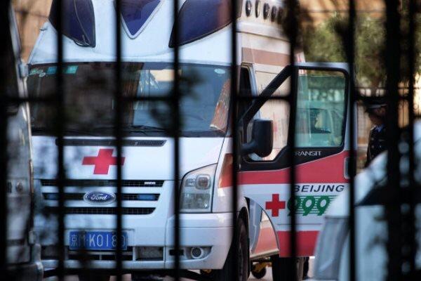"""""""انفجار غاز"""" في الصين يخلف 11 قتيلا وعشرات الجرحى"""