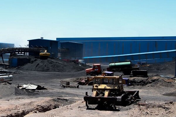 Iran's mining, mineral export hits 193% growth in current yr.