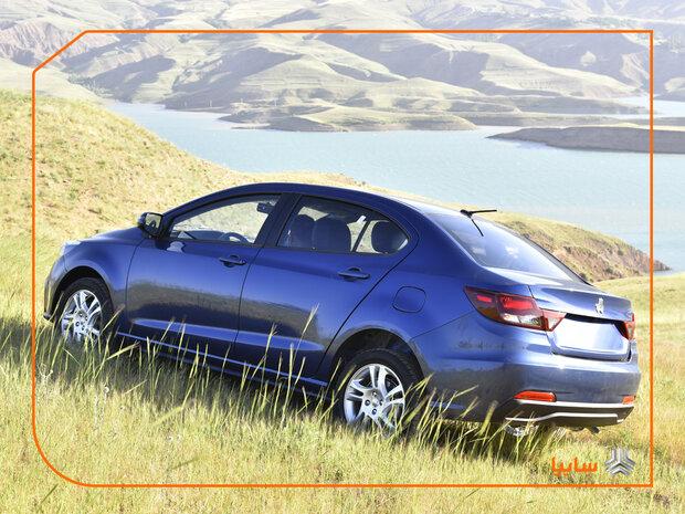 شاهین سایپا، ایمن ترین خودرو ایرانی؟