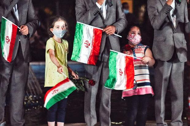 «کاروان آوای رضوی» به مهمانی تهرانیها میآید