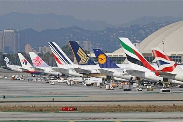 Consultations underway to bring intl. airliners back to Iran