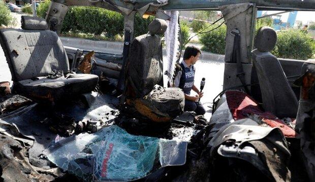 داعش تعلن مسؤوليتها عن التفجيرات في كابل