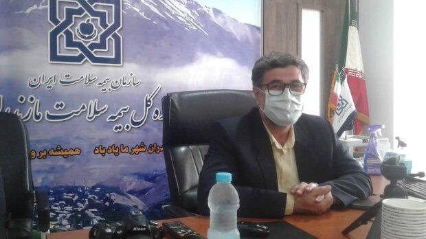 نسخه نویسی الکترونیکی بین پزشکان خانواده مازندران اجرا می شود