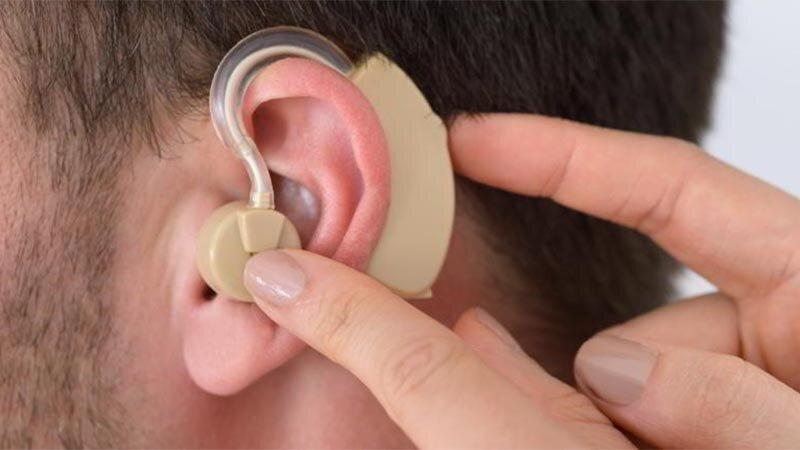 با انواع کم شنوایی آشنا شوید