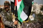 Islamic Jihad Movement warns flag march 'dangerous' move