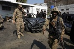 4 soldiers killed in SW Pakistan's terrorist attack: Army