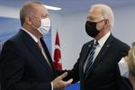 ABD Başkanı Biden'dan Erdoğan'la görüşme sonrası açıklama