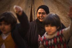 «زیر خاکی» و ادای دین به زنان جنگزده/ سینما به «میجر» نیاز دارد
