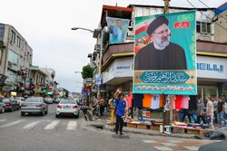 Presidential, City Council election campaigns in Ghaemshahr