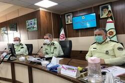 ۲۱ باند مواد مخدر در آذربایجان غربی منهدم شد