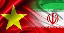 تعاملات فناورانه ایران و ویتنام توسعه می یابد