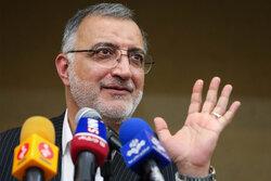 """المرشح """"زاكاني"""" يعلن انسحابه من الانتخابات لصالح """"رئيسي"""""""
