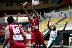 منتخب إيران لكرة السلة يحصد بطاقة التأهل بعد فوزه على نظيره السعودي