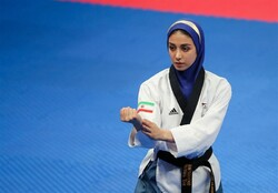 Marjan Salahshouri