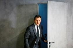 برکناری رئیس نیروهای مسلح اوکراین با حکم رئیس جمهور