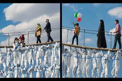 وقتی کرونا «فرصت بحران» را رقم میزند/ چالشهای ثبت یک عکس