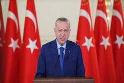 Erdoğan, Türkiye-ABD ilişkilerini değerlendirdi