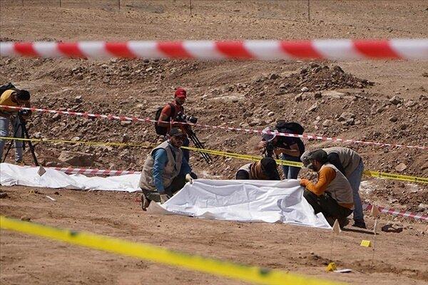 Musul'da IŞİD'in katlettiği 500 kişilik iki toplu mezar bulundu