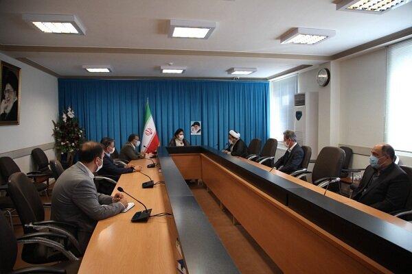 روحیه جهادی در تمام ادارات آذربایجان غربی تقویت شود
