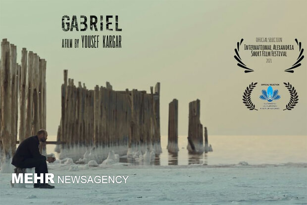 حضور «جبرئیل» در ۲ جشنواره بینالمللی