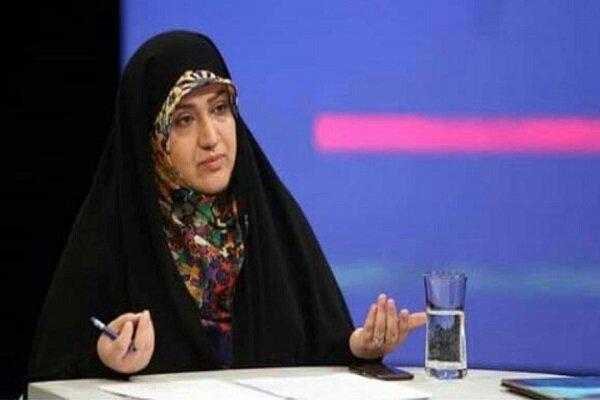 Iranian MP & activists unveil environmental charter