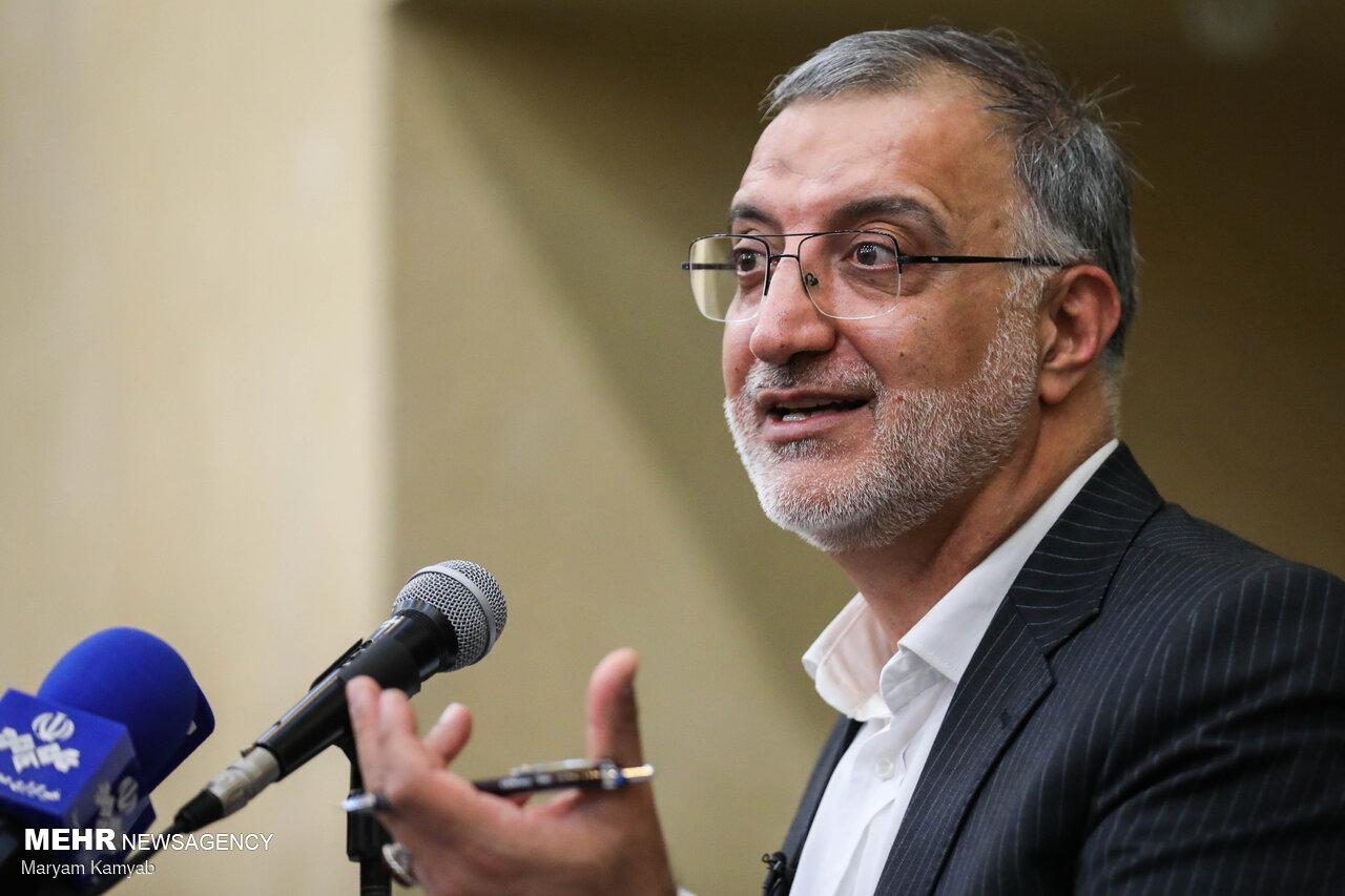 تشکیل کارگروه مشترک میان شهرداری تهران و پلیس