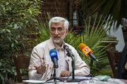 Jalili withdraws presidential bid in favor of Raeisi