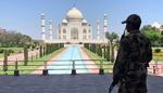 بھارت میں کورونا پابندیوں میں نرمی / تاج محل کو دوبارہ کھلنے کا اعلان