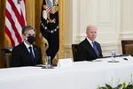 Politico: Rusya-Çin işbirliği, Biden yönetimini endişelendiriyor