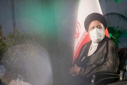 رئیسی امروز در جمع مردم تبریز سخنرانی میکند