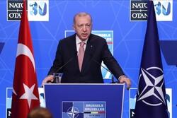 توضیحات اردوغان درباره موشک ضد کشتی «آتماجا» ترکیه