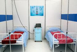 مرکز توسعه اورژانس بیمارستان امام خمینی(ره) ایلام افتتاح شد