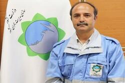 بیشترین خسارت سیلاب مربوط به غرب و مرکز استان کرمان است
