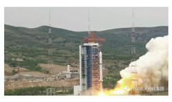 ماهواره چینی سیارک های نزدیک زمین را ردیابی می کند