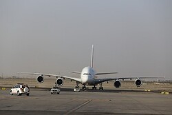 Tehran sky to close for over 2 hours amid Raeisi inauguration