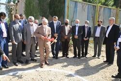 پروژههای عمرانی دانشگاه شهید بهشتی افتتاح شد/ ساخت «برج نوآوری» در مراحل نهایی