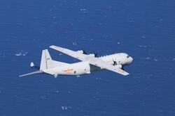 ۲۸ هواپیمای نظامی چین وارد حریم هوایی تایوان شدند