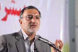 قول مساعد «زاکانی» برای جمعآوری معتادان متجاهر از سطح شهر تهران