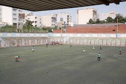 فعالیت های ورزشی در ۱۱ شهرستان قرمز تهران تعطیل شد