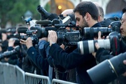 500 foreign reporters to cover Iran Presidential Election