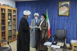 رئیس مجمع مشورتی جوانان دفتر نماینده ولیفقیه در لرستان معرفی شد