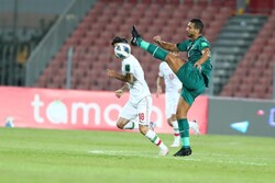 تیم ملی عراق در سید چهارم انتخابی جام جهانی
