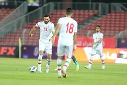 شجاعت نقطه قوت تیم ملی در بحرین/وقتی صاحب توپ بودند برنامه داشتند