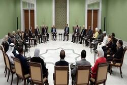 بشاراسد درباره طایفه گرایی و تجزیه و تقسیم کشورهای عربی هشدار داد